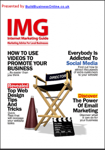 Internet Marketing Guide cover Feb 2014