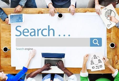 website design that gets visitors